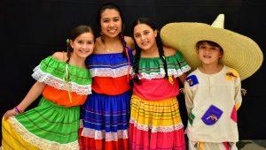 El Salvador Delegation to Jax Village 2019