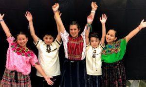Ecuador Delegation for Jax Village 2019